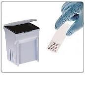 Струйные этикетки устойчивые к ксилолу и химикатам