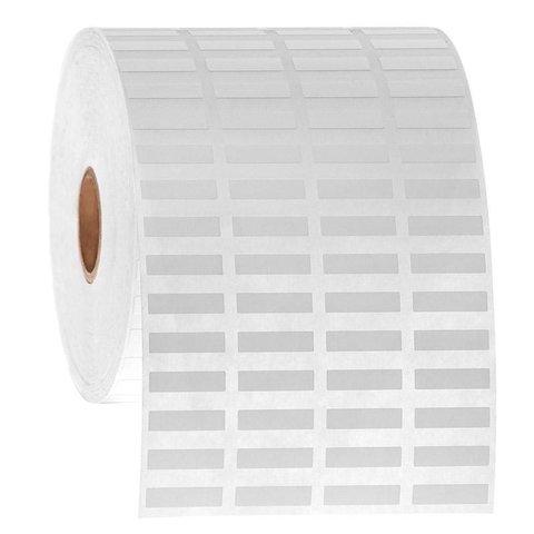 Étiquettes Cryogéniques À Code-Barres - 19,1 x 5,1mm
