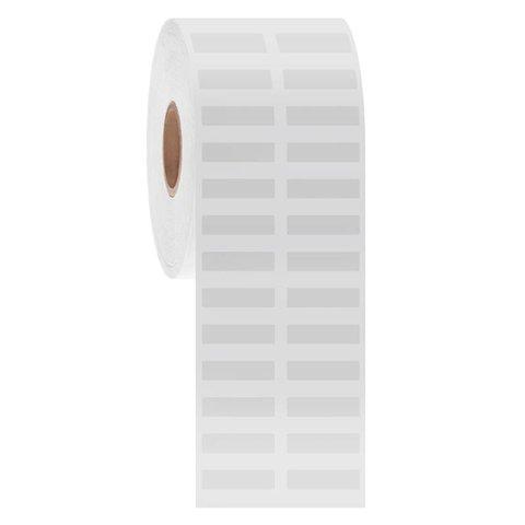 Kryo Barcode Etiketten - 19,1 x 5,1mm