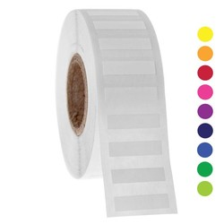 LabID™-Cryo Barcode Etiketten 19,1mm x 5,1mm