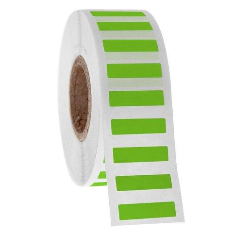 Cryo Barcode Etiketten - 19,1 x 5,1mm