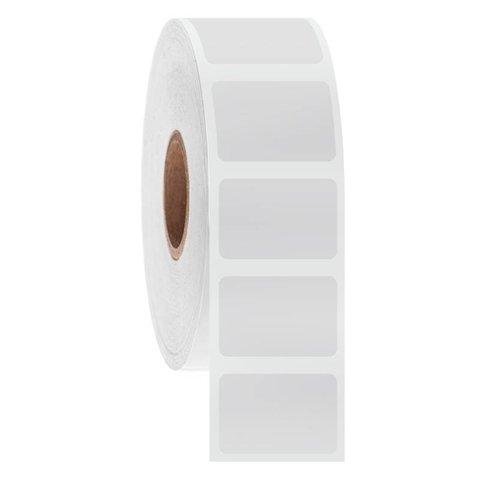 Étiquettes Cryogéniques À Code-Barres - 22x15mm