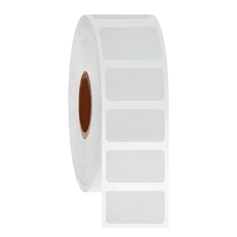 Cryo Barcode Etiketten - 22,9 x 12,7mm