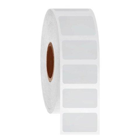 Kryo Barcode Etiketten - 22,9 x 12,7mm