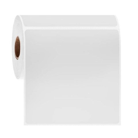 Cryo Removable Labels - 102x102mm / Thermal Transfer