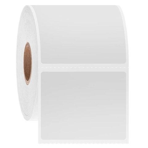Cryo Removable Labels - 50.8 x 40.64mm / Thermal Transfer