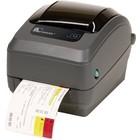 Зебра GX430t Прямая термопечать - Термотрансферный принтер