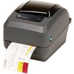 Zebra GX430T Direct Thermal - Thermal Transfer Printer