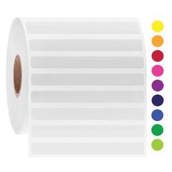 LabID™ - Étiquettes cryogéniques à code- barres 67,1 x 7mm