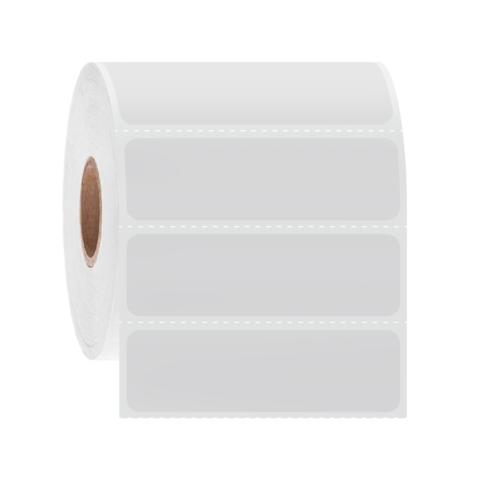 Étiquettes Cryogéniques À Code-Barres - 63,5 x 19,1mm