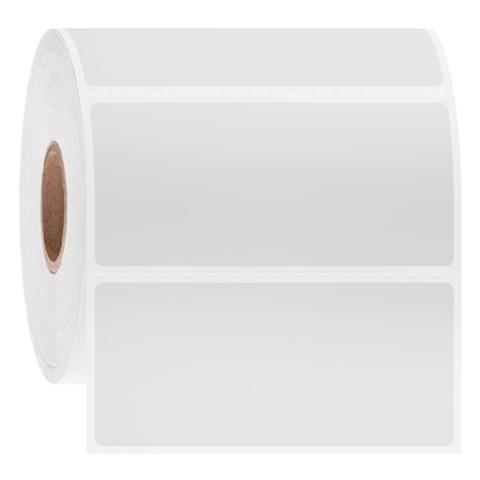 Étiquettes Cryogéniques À Code-Barres - 69,9 x 31,8mm