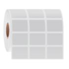 LabID™ - Étiquettes Cryogéniques À Code Barres - 25,4 x 19,1mm