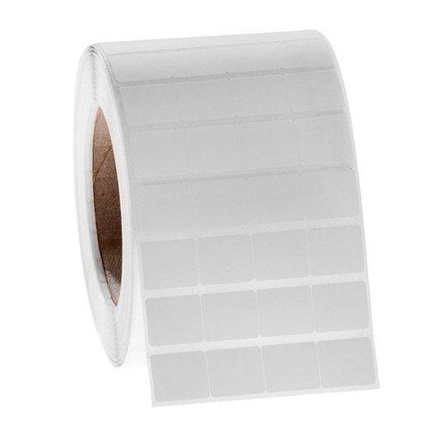 Xyleen & Oplosmiddelbestendige Etiketten 21,8 x 19,1mm