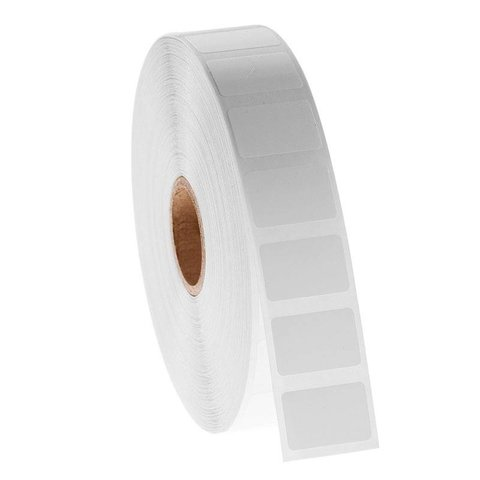 Xylene And Solvent Resistant Labels - 22x15mm