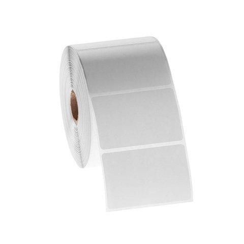 Étiquettes pour autoclave à transfert thermique 76,2 x 50,8mm (amovible)