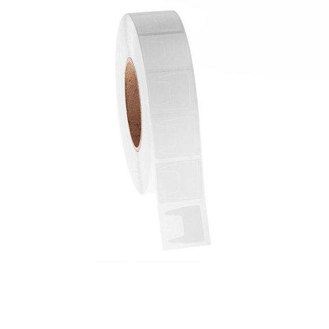 Cryogene - Conische barcode etiketten 30,8mm x 6,92mm
