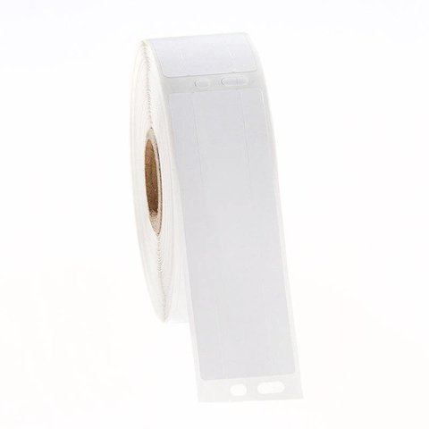 DTermoID ™ - DYMO compatible direct thermal paper labels 14 x 87mm