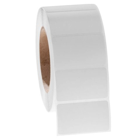 Paper labels for direct thermal printers 102 x 76,2mm