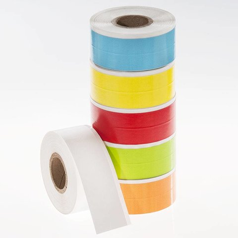 LabID™ - Cryogene laboratory tape 25mm x 15m