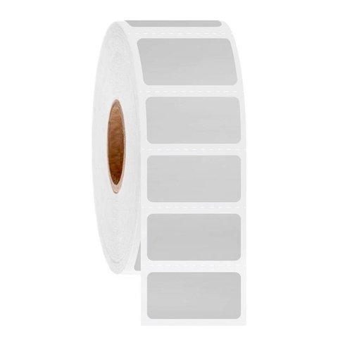 Étiquettes Cryogéniques Thermique Direct - 25,4 x 12,7mm