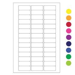 Kryo Beschreibbare Etiketten - 26x10mm (für Mikro-Röhrchen)