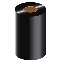 Thermo-Transfer Lint - 89mm x 300m / Hars