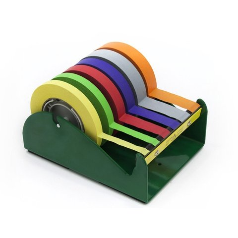 Multitape - Klebeband Abroller / Für 76mm Rollenkern