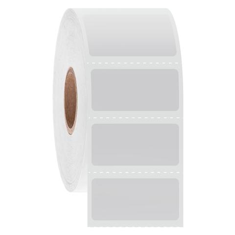 Étiquettes Cryogéniques À Codes Barres - 33 x 15,9mm