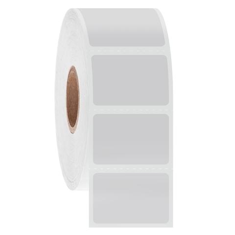 Étiquettes Cryogéniques À Codes Barres - 28,6mm x 19,1mm
