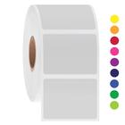 LabID™ - Étiquettes Cryogéniques À Codes Barres - 38,1 x 28,6mm