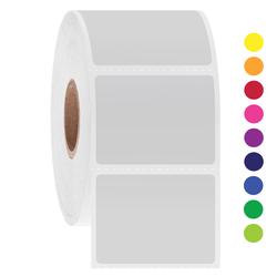 LabID™-Kryo Barcode Etiketten 38,1mm x 28,6mm