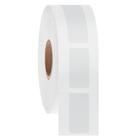 КриогенныеШтрих-Код Этикетки-12,7 x 25,4мм