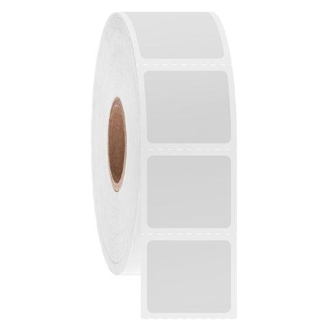 Xylol und Lösungsmittelbeständige Etiketten - 22 x 19,1mm