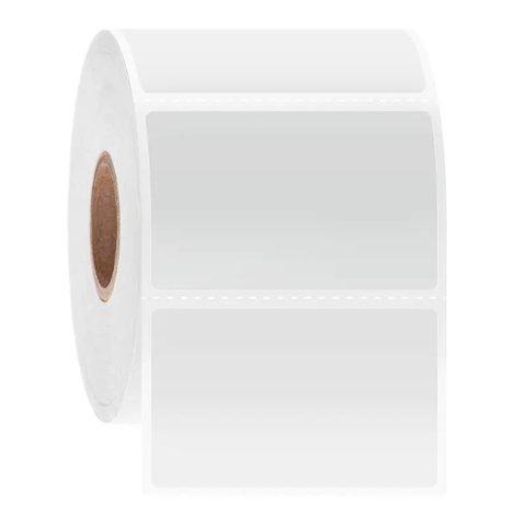 Cryo Barcode Etiketten / Direct Thermal - 50,8 x 31,8mm