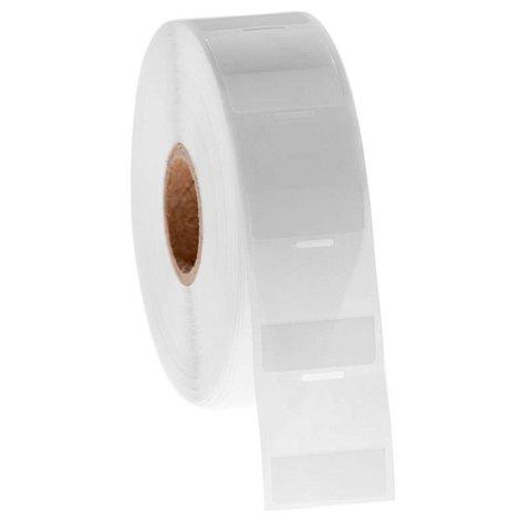 Étiquettes Cryogéniques Pour Paillettes FIV 25,4 x 25,4mm (Pour Paille De 0,5ml)