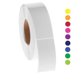 Autoclaaf Labels - 50,8x 101,6mm / Thermal Transfer