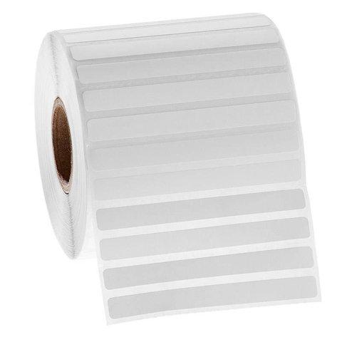 Thermotransfer-Etiketten für Autoklaven 67,1 x 7mm (abnehmbar)