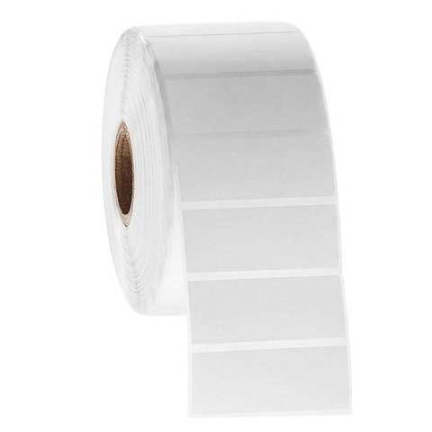 Autoclave labels for thermal transfer printers 66.8 x 28.6mm