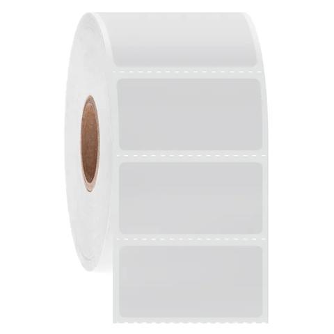 Étiquettes Cryogéniques Thermique Direct - 38,1 x 19,1mm
