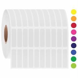 LabID™-Cryo Barcode Etiketten 6,35mm x 25,4mm