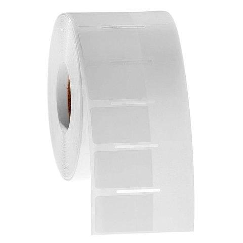 Cryogenic Wrap-Around Labels - 25.4x15.87 + 15.87mm