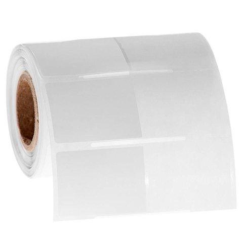 Étiquettes à Enrouler Pour Stockage Cryogénique 34 x 25,4 + 35mm