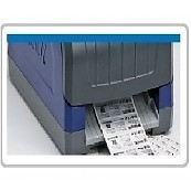 Cryo - Thermal Transfer Labels