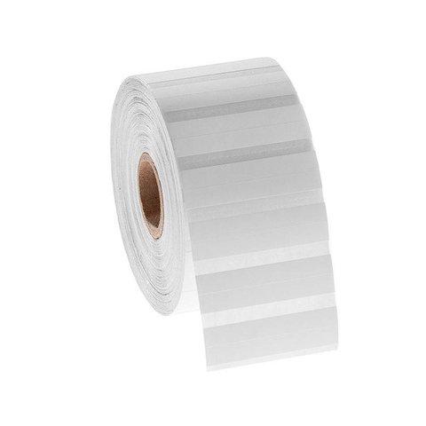 Xylol und Lösungsmittelbeständige Etiketten - 50,8 x 7mm