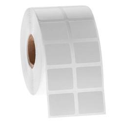 Xylol&Lösungsmittel- Beständige Etiketten 23 x 19mm