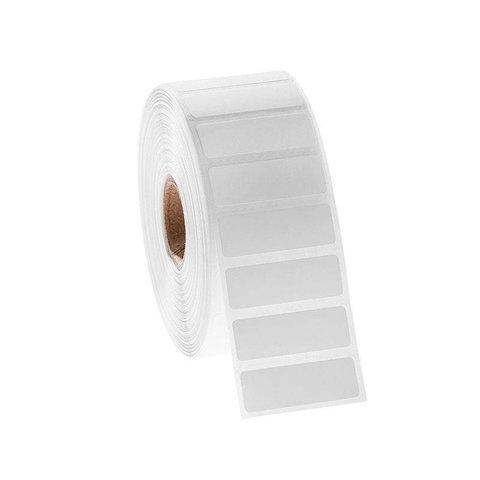 Xylol und Lösungsmittelbeständige Etiketten - 35,5 x 12,7mm