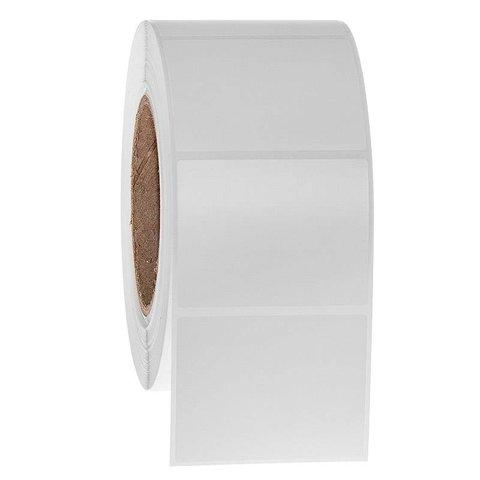 Étiquettes Résistantes au Xylène et aux Solvants 69,8 x 53,9mm