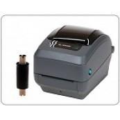 Для настольных принтеров Zebra