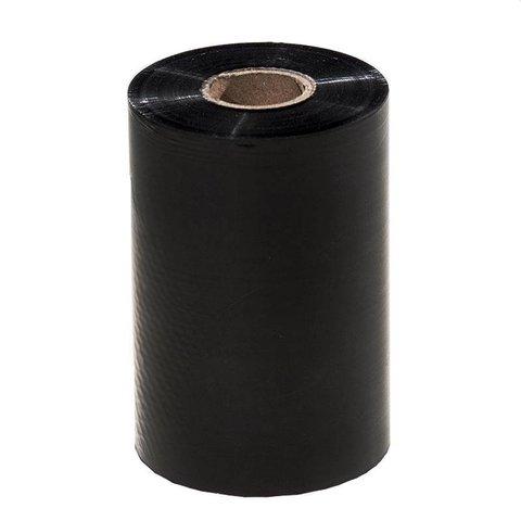 Thermal Transfer Wax/Resin Ribbon - 110mm x 450m