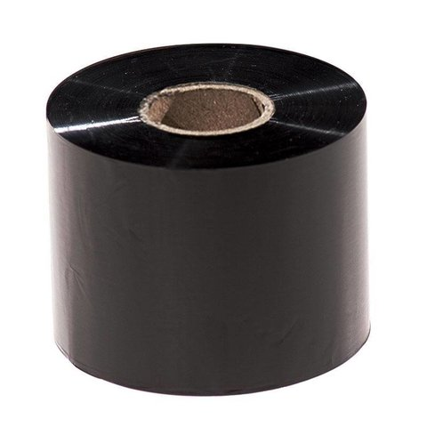 Thermisch Transfer Lint - Hars (Resin) 60mm x 450m